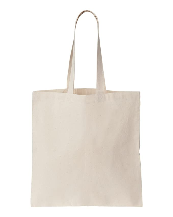 c81d322707 Amazon.com: TBF Set of 25 (twenty five) Natural Cotton Canvas Tote Bags!  Blank Art Craft Supply Book Print Bulk Lot School! Blank goods: Reusable  Grocery ...