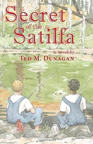book cover of Secret of the Satilfa