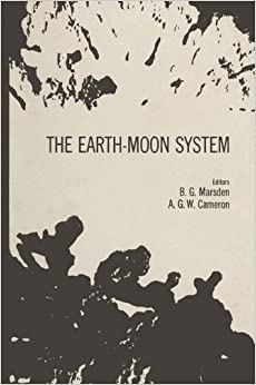 Book The Earth-Moon System: Proceedings of an international conference, January 20–21,1964, sponsored by the Institute for Space Studies of the Goddard Space Flight Center, NASA