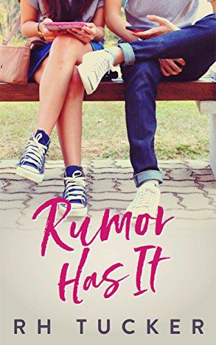 Suspend Switch - Rumor Has It (Rumor Has It series Book 1)