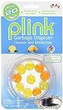 Garbage Disposal Cleaner Plink Garbage Disposal Cleaner and Deodorizer, Variety Pack