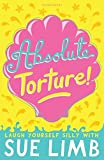 Absolute Torture! (Jess Jordan)