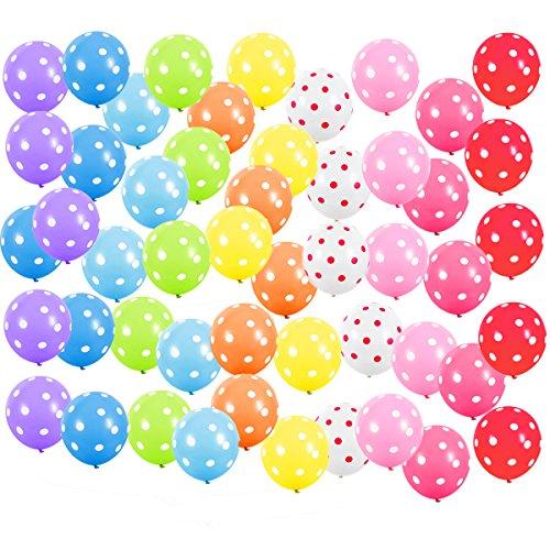 White Balloon Pastel - 12