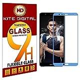 Kite Digital Honor 8 PRO 5D Premium Tempered Glass Screen Protector Slim 9H Hard 2.5D