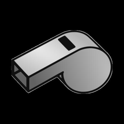 Whistle Soundboard