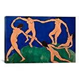 iCanvasART The Dance I by Henri Matisse Canvas Art Print, 40 by 26-Inch