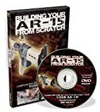 Learn how to build an AR-15 from scratch! Yes, this program shows you the complete, step-by-step procedures on how to put together an AR-15 from parts to an actual functioning and firing weapon. Starting with a bare lower receiver and then adding all...
