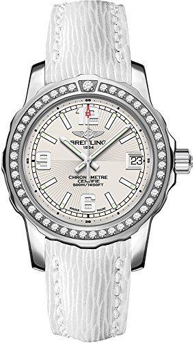 Breitling Colt Lady 33mm Watch A7738753/G763-235X