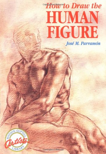 How to Draw the Human Figure (Wa...