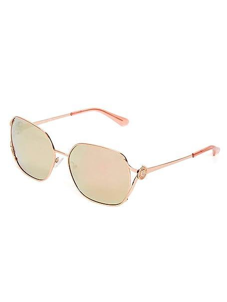 Amazon.com: GUESS Factory - Gafas de sol para mujer con ...