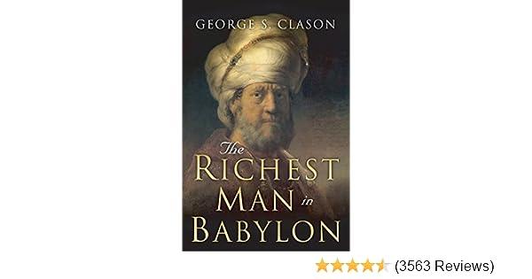 richest man in babylon torrent