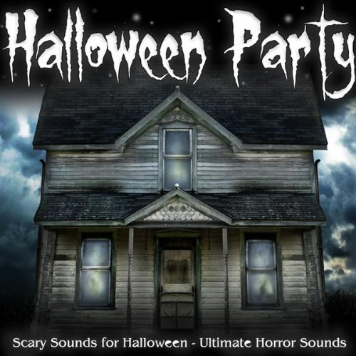 Halloween Party - Scary Background Sounds: Castle Thunder, Howling Wind and Dungeon Dripping]()
