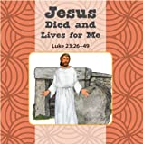 img - for Jesus Died and Lives for Me/Jesus Is Alive Flip Book book / textbook / text book