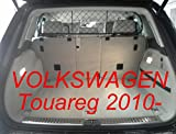 Dog Guard, Pet Barrier Net and Screen RDA65-S8 for Volkswagen Touareg, car model produced since 2010, for Luggage and Pets