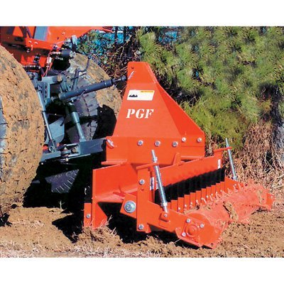 PGF Soil Pulverizer - 60in. Width, Model# SPV600 by PGF