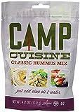 Harmony Valley Camp Cuisine Classic Hummus Mix, 4.2 oz
