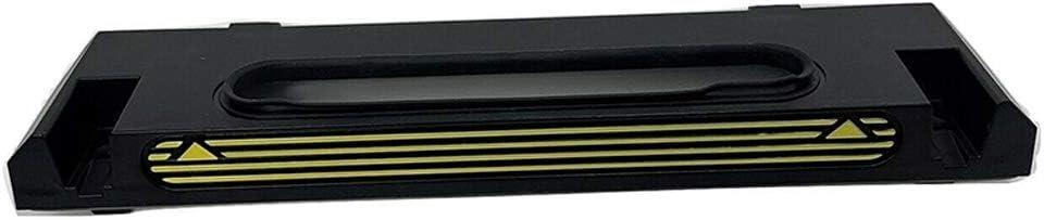 Dust Box Bin Door for Irobot Roomba 800 900 Series 801 805 850 860 870 880 960 966 980 Vaccum Cleaner Accessories (Does NOT Work with Roomba 89 Series)