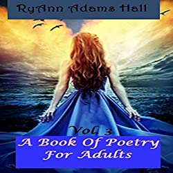 A Book of Poetry for Adults