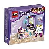 LEGO Friends Emma's Creative Workshop 41115