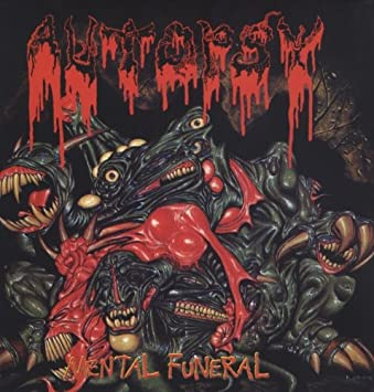 Can not autopsy mental funeral video
