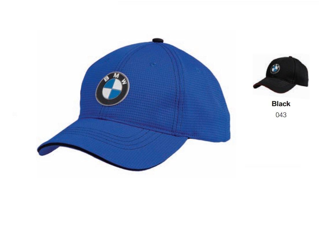 BMW Performance Cap (Black)