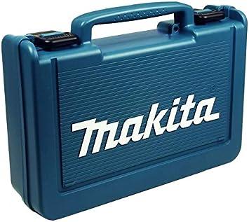 Makita Kunststoff Koffer Für Df 330 D Grün Ohne Zubehör Amazon De Baumarkt