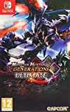 Video Games : Monster Hunter Generations Ultimate (Nintendo Switch)