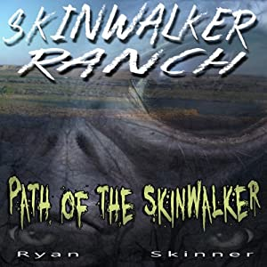 Skinwalker Ranch Audiobook