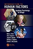 img - for Introduction to Human Factors: Applying Psychology to Design book / textbook / text book