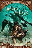 Return to Exile, E. J. Patten, 1442420324