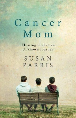 Cancer Mom Hearing God Journey product image