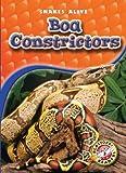 Boa Constrictors, Colleen Sexton, 1600145388