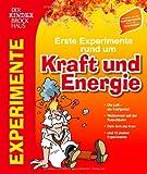 Der Kinder Brockhaus Erste Experimente rund um Kraft und Energie