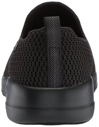 para Joy Wide Joy Skechers Walk Anchos Negro PerformanceGo Mujer Go Walk aYwa8xOfq