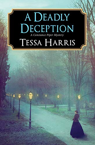 A Deadly Deception (A Constance Piper Mystery Book 3) (English Edition)