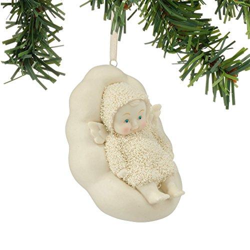Department 56 Snowbabies Ornaments - Department 56 Snowbabies Angel Dreams Hanging Ornament, 1.97 inch