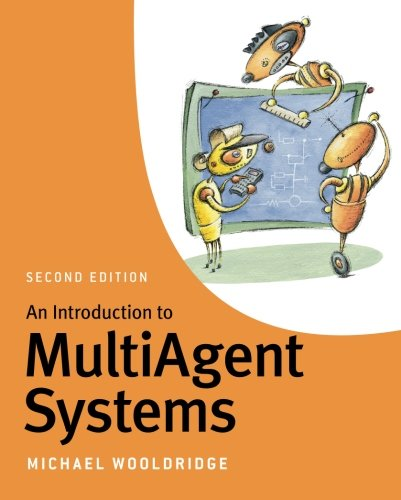Multi Agent Systems - 8