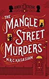 The Mangle Street Murders (The Gower Street Detective Series)