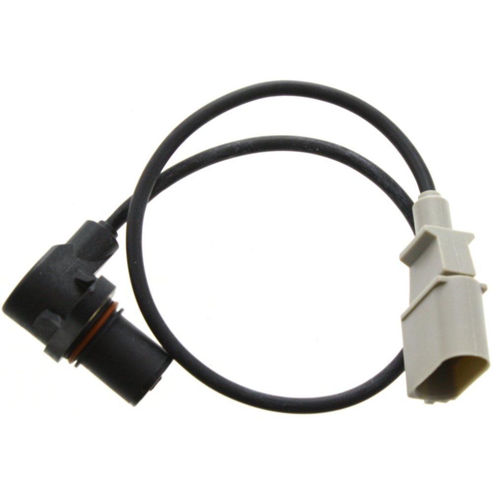Crankshaft Position Sensor compatible with Audi A6 98-04 Blade Type 3-Prong Male Terminal
