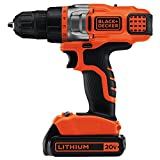 BLACKDECKER-BDCD2204KIT-20-Volt-MAX-Lithium-Ion-4-Tool-Combo-Kit