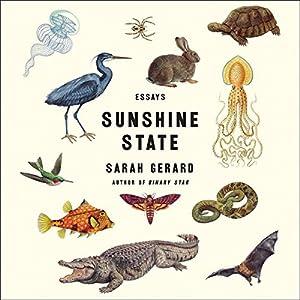 Sunshine State Audiobook