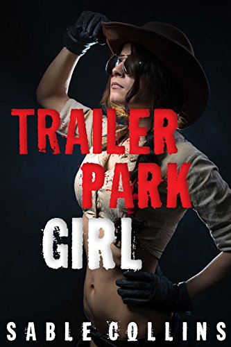 Trailer Park Girl: Forced Lesbian Submission