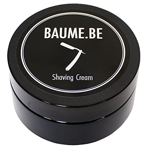 Shaving Cream 200ml shave cream by Baume.Be