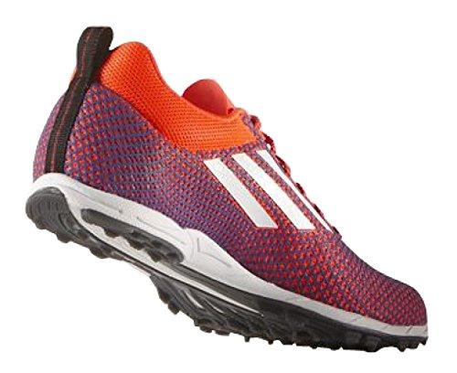 adidas XCS 6 Women's Cross Country Running Spikes - SS16 Red/White/Purple 4eDHTvgOx
