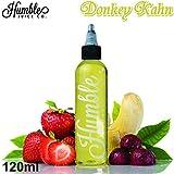 【Humble Juice Co.】 Donkey Kahn 120ml / vape リキッド