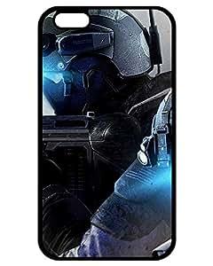 1478662ZA331746396I6P Premium Protective Hard Case For Soldier Action Game iPhone 6 Plus/iPhone 6s Plus Phone case Bettie J. Nightcore's Shop