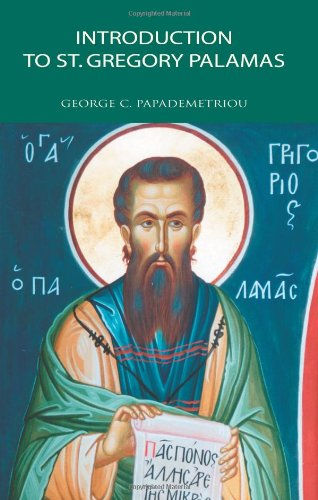 Introduction to St. Gregory Palamas