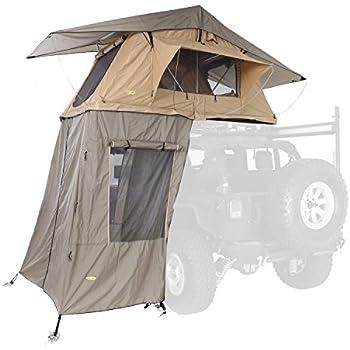 Smittybilt 2788 Tent Annex  sc 1 st  Amazon.com & Amazon.com: Honda Genuine Factory OEM 08Z04-SCV-100B fits 2003 ...