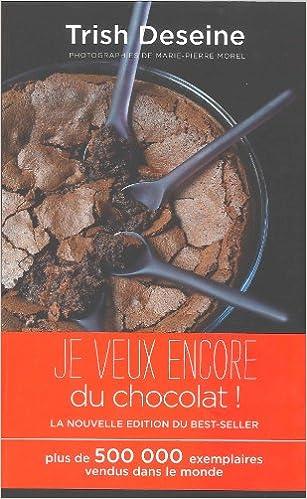 Je veux encore encore du chocolat Image