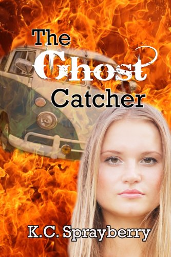 The Ghost Catcher: A Ghosties Adventure by [Sprayberry, K.C.]